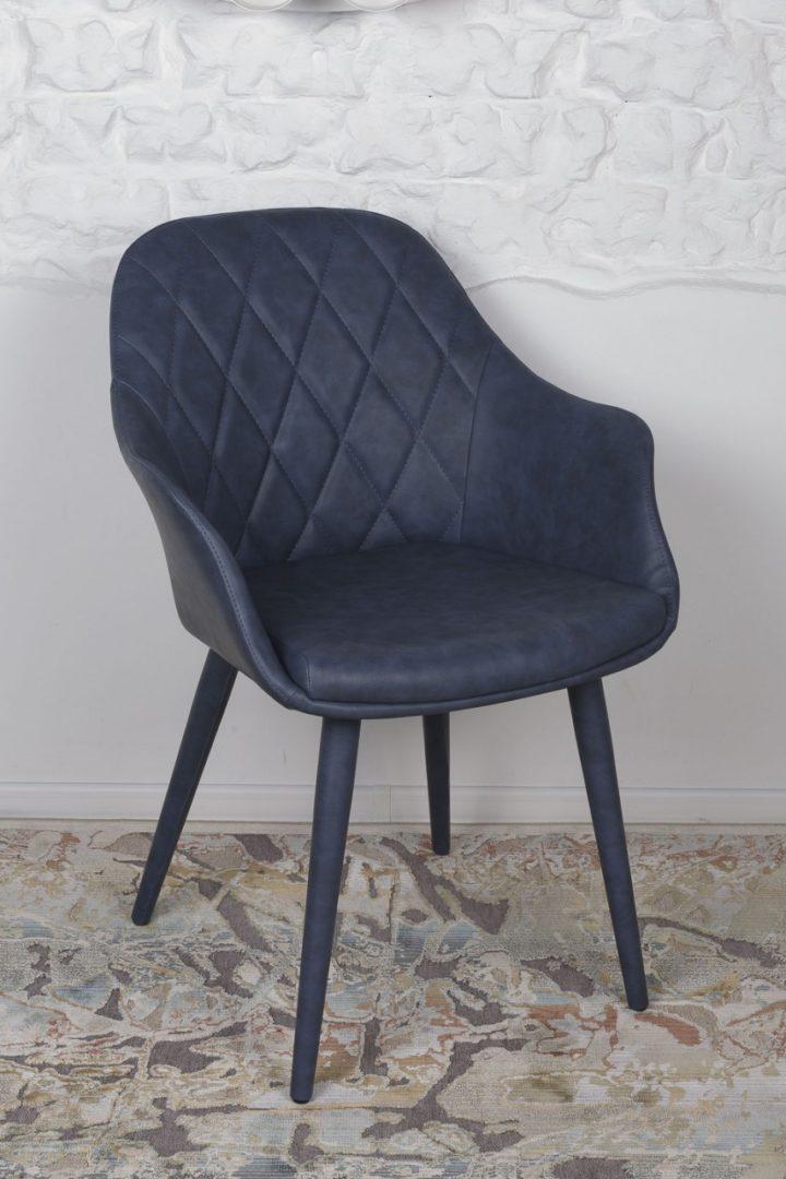 Кресло Nicolas Zaragoza F333 синий
