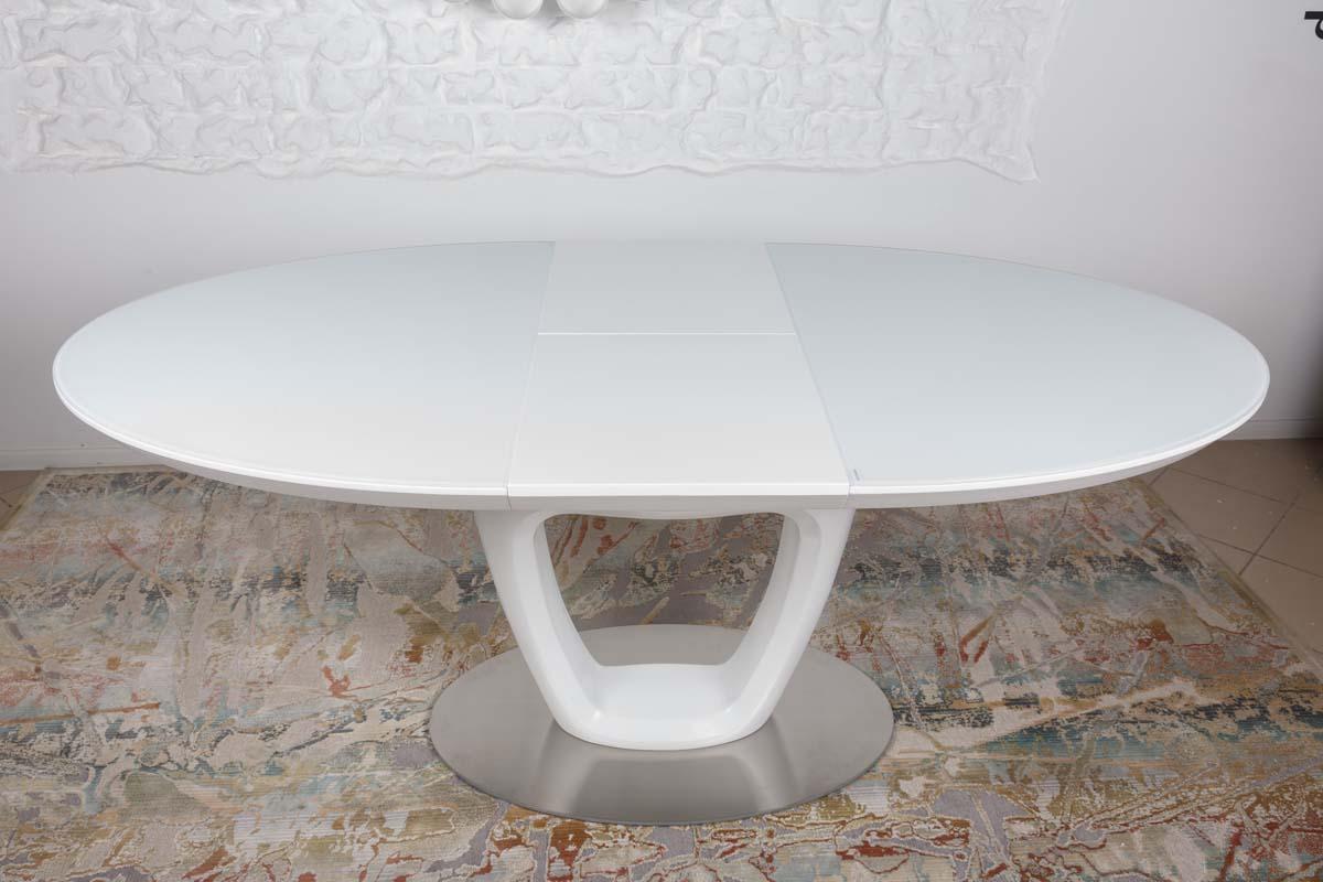 Стол Nicolas VANCOUVER HT2436 140 белый