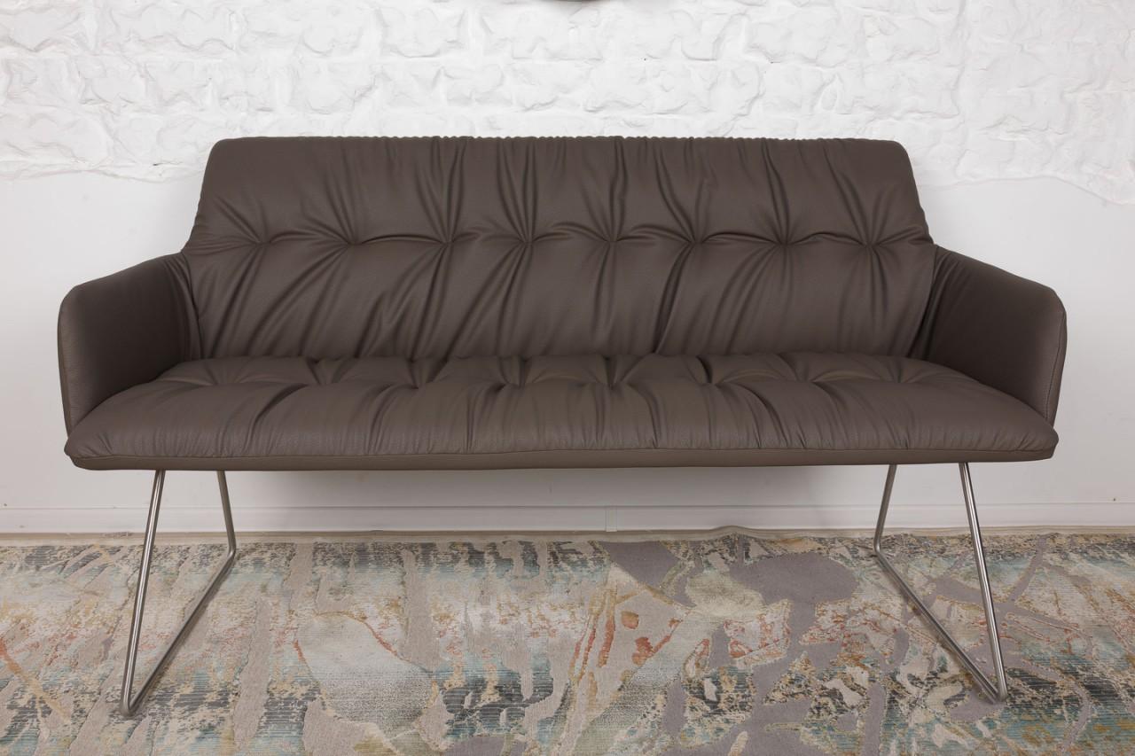 Кресло-банкетка Nicolas Leon F369 L мокко