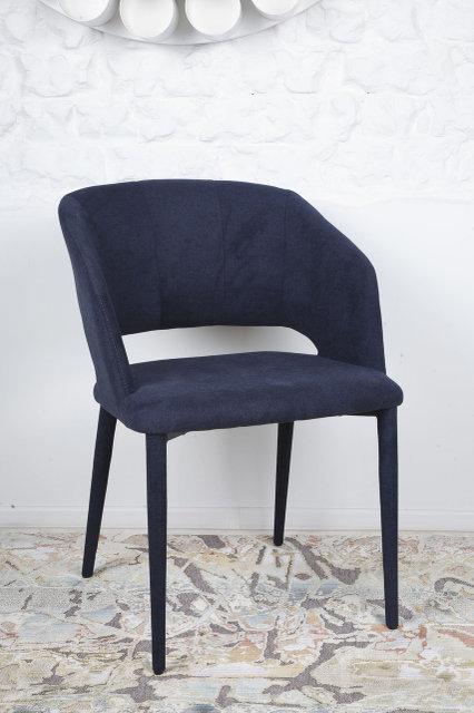 Кресло Nicolas Andorra F-254 темно-синий