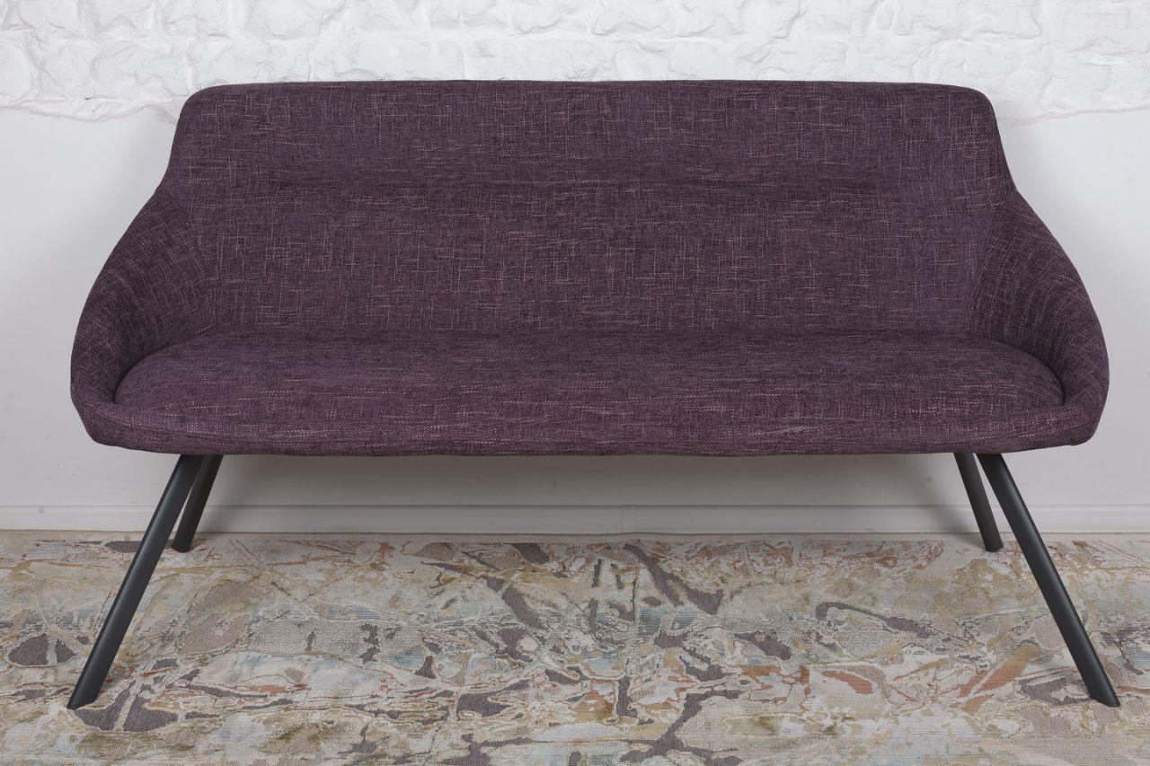 Кресло-банкетка Nicolas Toledo F293 баклажан
