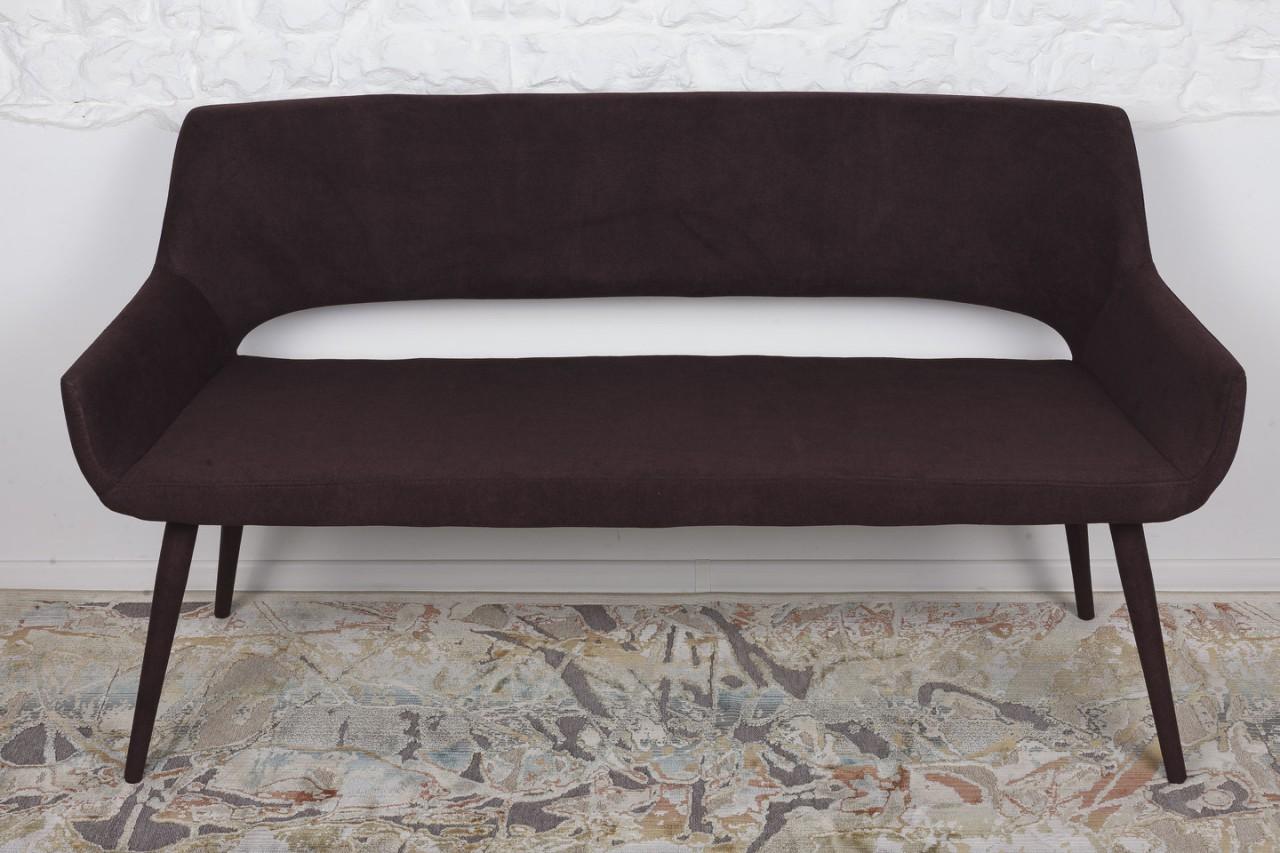 Кресло-банкетка Nicolas Barcelona (коричневая)