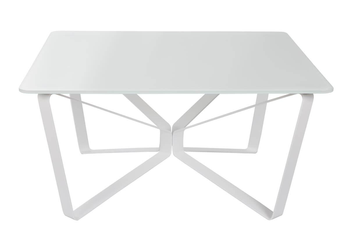 Стол журнальный Luton 4760С 89,5 керамика (светло-серый глянец)