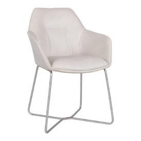 Кресло Nicolas Laredo F518B/SY беж