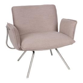 Лаунж-кресло Nicolas Granada F536 мокко