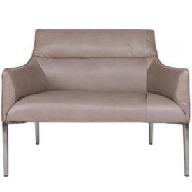 Лаунж-кресло Nicolas Merida F516 мокко
