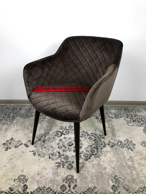 Кресло Nicolas Bavaria 1423 CC-5 коричневый NEW