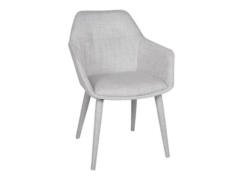 Кресло Nicolas Toro F518Y серое