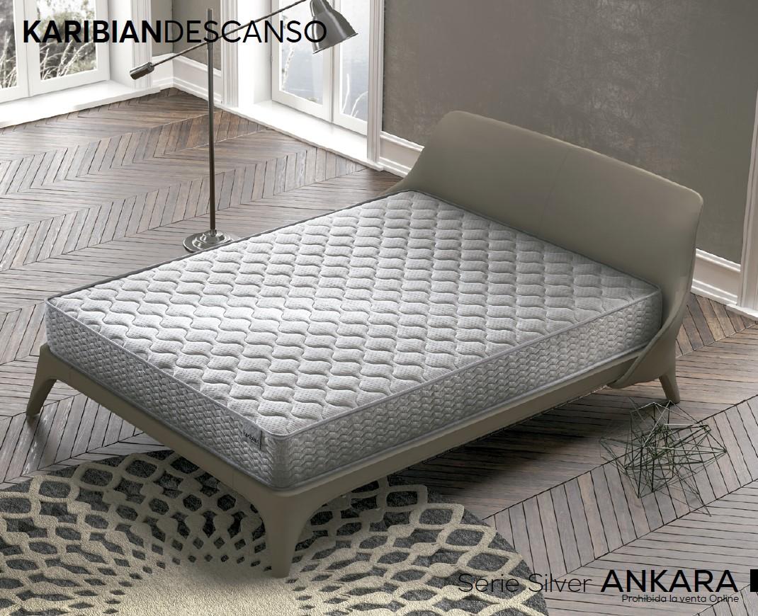 Матрас Karibian Silver Ankara